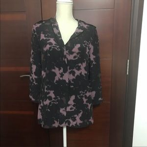 Burberry women blouse nwot